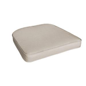 BOSTONIAN μαξιλάρι Sand Beige